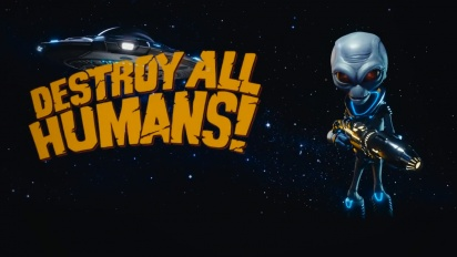 Destroy All Humans! - Ich Will Trailer