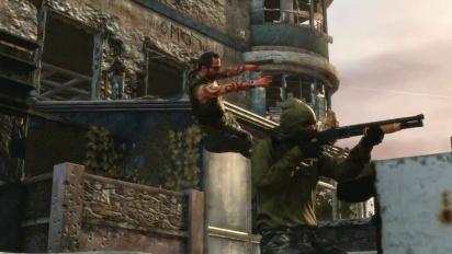 Max Payne 3 - Local Justice DLC Trailer