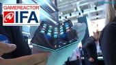 GRTV på IFA 2019: Samsung Fold