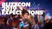 GRTV på BlizzCon 2019: Vad vi kan förvänta oss