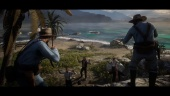 Red Dead Redemption 2 - PC Launch Trailer