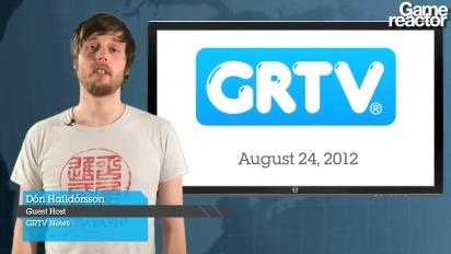 GRTV News - 24 augusti