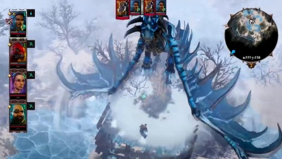 Divinity: Original Sin II - iOS Launch Trailer