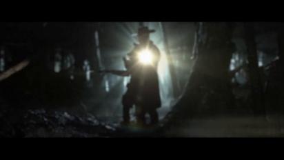 Hunt: Showdown - Teaser Trailer