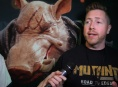 GRTV intervjuar teamet bakom Mutant Year Zero: Road to Eden