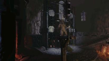 Underworld Ascendant - Developer Diary 3: Reimagining the Underworld