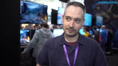 GRTV på PAX 2019: Intervju med teamet bakom Ran: Lost Islands