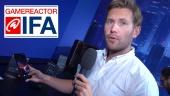 GRTV på IFA 2019: Asus ROG Phone II
