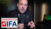 GRTV på IFA 2019: Razer Blades