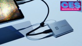 GRTV på CES 2020: Samsung T7 SSD