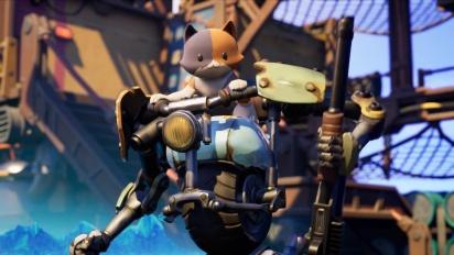 Fortnite: Chapter 2, Season 3 - Battle Pass Gameplay Trailer