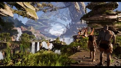 Ark II - Reveal Trailer