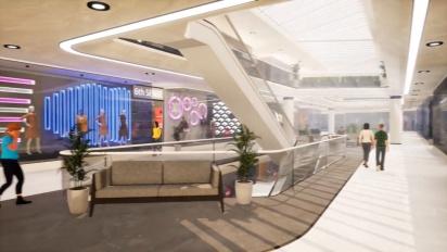 Best Mall Simulator - Official Trailer