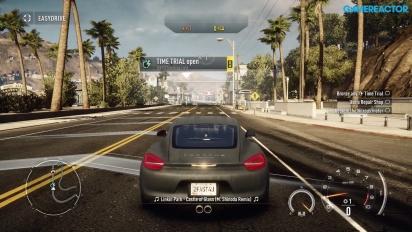 Need for Speed: Rivals - Första timmen på Xbox One