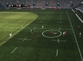 Rugby Challenge 3 - Gameplay: England 7s mot Portugal 7s