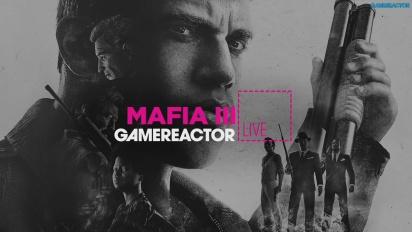 Mafia III - Livestream-repris