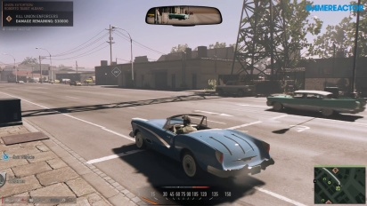 Mafia III - Döda Union Enforcers - Xbox One-gameplay