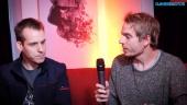For Honor - Vi pratar med game director Damien Kieken