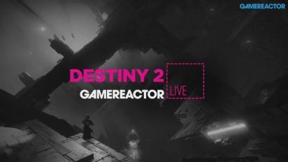 Ja, vi spelar en himla massa Destiny 2