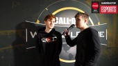 Call of Duty World League (Atlanta) - Intervju med Joee