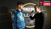 Call of Duty World League (Atlanta) - Intervju med Octane