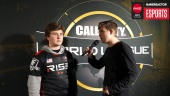 Call of Duty World League (Atlanta) - Intervju med TJHaLy
