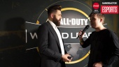 Call of Duty World League (Atlanta) - Intervju med Miles Ross