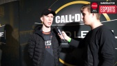 Call of Duty World League (Atlanta) - Intervju med Looney