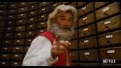 The Christmas Chronicles - Netflix Teaser