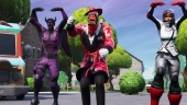 Fortnite - #ShareTheLove Valentine's Surprise