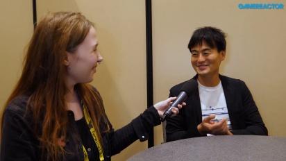 GRTV på GDC19: Vi pratar med folket bakom Kingdom Hearts III
