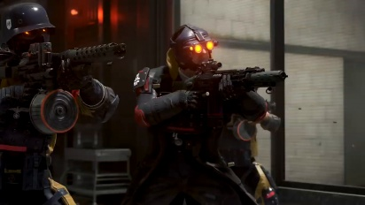 Wolfenstein: Youngblood - Launch Trailer
