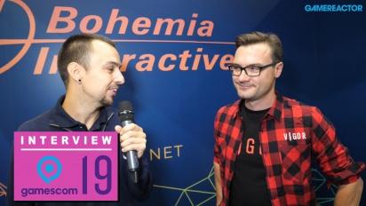 GRTV på Gamescom 19: Intervju med studion bakom Vigor