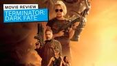 GRTV videorecenserar nya Terminator: Dark Fate