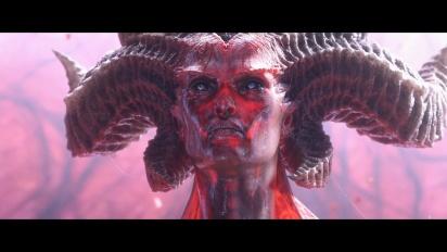 Diablo IV - Announce Cinematic