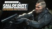 GRTV videorecenserar Call of Duty: Modern Warfare 2 Remastered