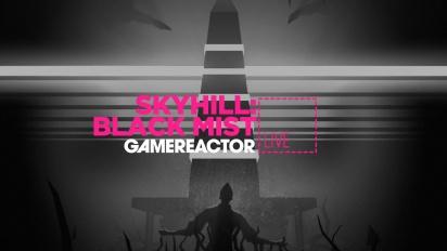GRTV spelar Skyhill: Black Mist