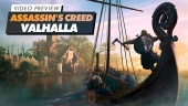 GRTV förhandstestar Assassin's Creed Valhalla