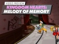 GRTV förhandstestar Kingdom Hearts: Melody of Memory