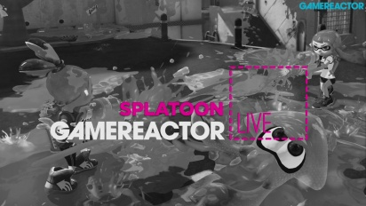 Splatoon - Livestream Replay