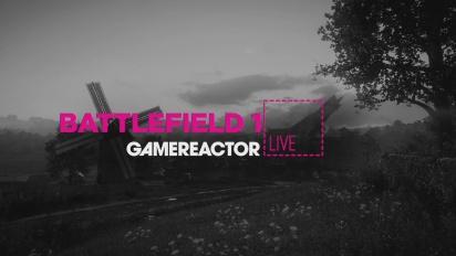 Actionveckan fortsätter med Battlefield 1