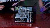 Gamereactor TV klämmer lite på Shuttle SZ270R9