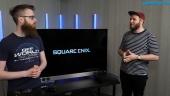 GRTV klämmer lite på TV:n TCL X2