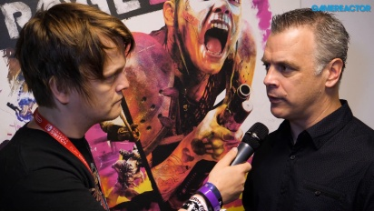 GRTV intervjuar Bethesdas egen Peter Hines