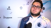 Six Invitational 2019 - Paluh-intervju