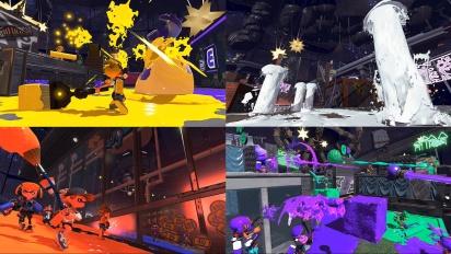 GRTV kikar närmare på Nintendo 2019 WCT