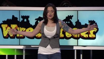 Microsoft Xbox 360 - E3 2012 Media Briefing Game Highlights Trailer