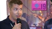 GRTV på Gamescom 19: Intervju med studion bakom Iron Danger