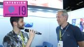 GRTV på Gamescom 19: Intervju med teamet bakom Turmoil