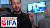 GRTV på IFA 2019: Vi kikar på Shures nya produkter